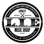 LIE MUSIC logo 150x150