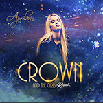 Aprilann Crown and The Girls Cover pic 1 150x150