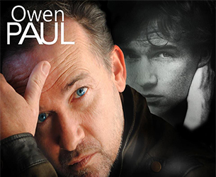 Owen Paul My Favourite Waste Of Time cover 2 250x305