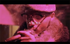 Amel - Bussin Remix