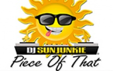 DJ Sun Junkie feat CeCe Peniston & Daiyon - Piece Of That (Official Video)
