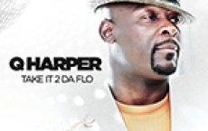 Q Harper - Take It 2 Da Flo