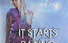 Side FX and Kim Cameron - It Starts Raining