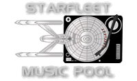 Starfleet Music Pool